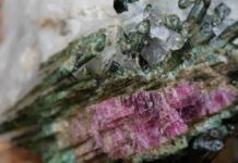 tourmaline group
