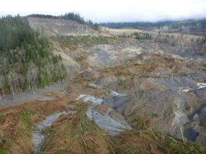 The March 22, 2014 SR530 landslide near Oso, Washington