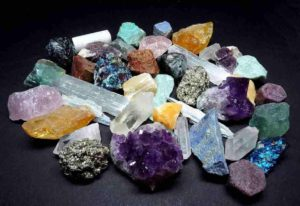 Rock Forming Minerals : 10 Most Common Rock Forming Minerals