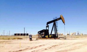Hydraulic fracturing (Creative Commons photo)