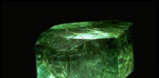 Gachala Emerald.