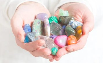 Minerals on Hand