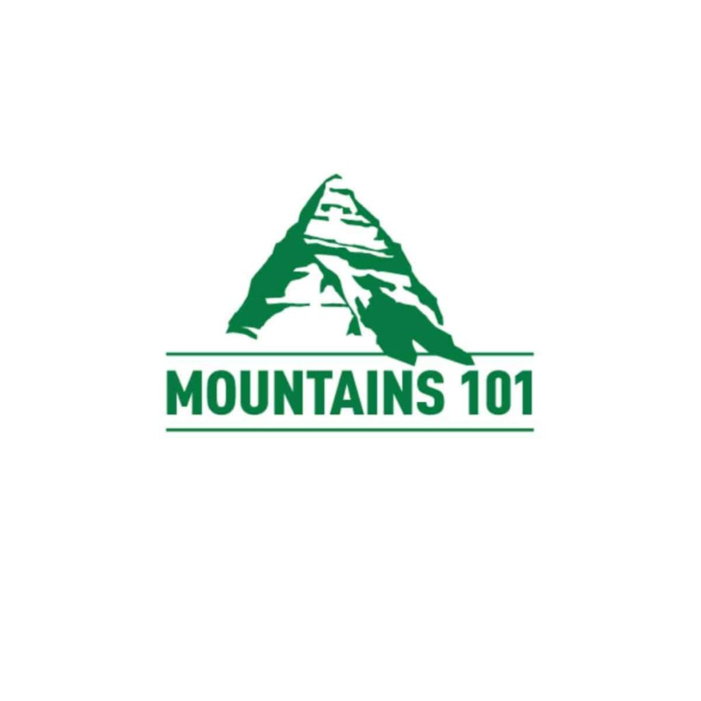 Mountains 101
