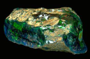 The Roebling Opal
